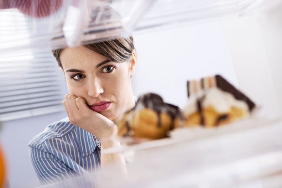 Dieting Mistakes We're All Guilty of Making