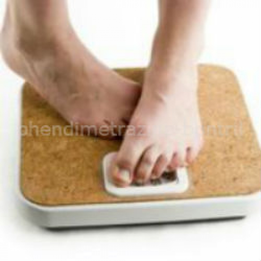 The Problem with BMI Measurements