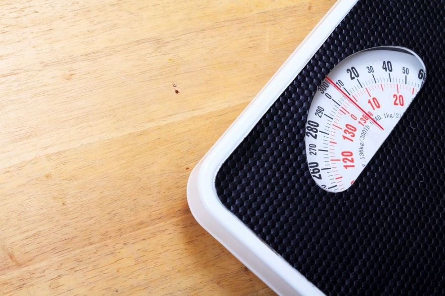 How to Get Started with Weight Loss of 60 lbs